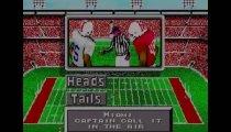 College Football USA '97 - Gameplay