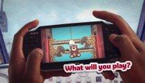 LittleBigPlanet PS Vita - Trailer di lancio