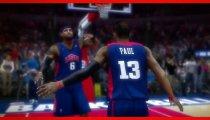 NBA 2k13 - Trailer sui Dream Team USA