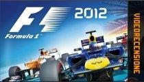 F1 2012 - Videorecensione