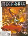 MegaRace per PC MS-DOS
