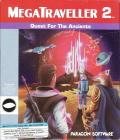 MegaTraveller 2: Quest for the Ancients per PC MS-DOS