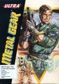 Metal Gear per PC MS-DOS