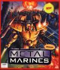 Metal Marines per PC MS-DOS