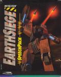 Metaltech: Earthsiege Speech Pack per PC MS-DOS