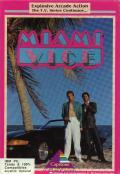 Miami Vice per PC MS-DOS