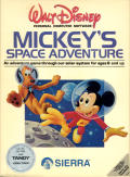 Mickey's Space Adventure per PC MS-DOS