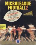 MicroLeague Football 2 per PC MS-DOS