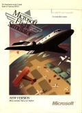 Microsoft Flight Simulator (v4.0) per PC MS-DOS