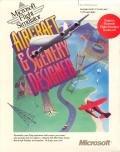 Microsoft Flight Simulator Aircraft & Scenery Designer per PC MS-DOS