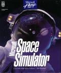 Microsoft Space Simulator per PC MS-DOS