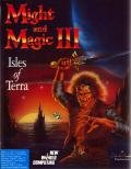 Might and Magic III: Isles of Terra per PC MS-DOS