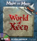 Might and Magic: World of Xeen per PC MS-DOS