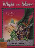 Might and Magic IV: Clouds of Xeen per PC MS-DOS