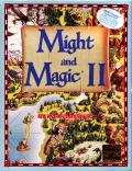 Might and Magic II: Gates to Another World per PC MS-DOS