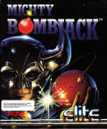 Mighty Bombjack per PC MS-DOS
