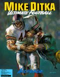 Mike Ditka Ultimate Football per PC MS-DOS
