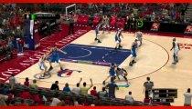 NBA 2K13 - Un video sulle scarpe