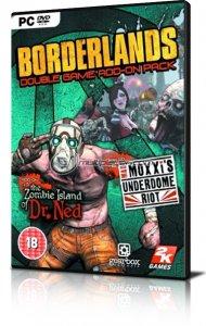 Borderlands: Scontri nell'Underdome di Mad Moxxi per PC Windows