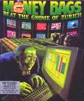 Money Bags: Beat the Gnome of Zürich per PC MS-DOS