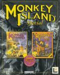 Monkey Island Madness per PC MS-DOS