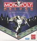 Monopoly Deluxe per PC MS-DOS