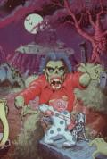 Monster Bash per PC MS-DOS