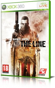 Spec Ops: The Line per Xbox 360