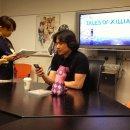 Hideo Baba annuncia novità per la serie Tales