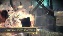Starhawk - Le tre nuove modalità della patch 1.4