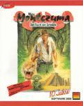 Montezuma's Return per PC MS-DOS