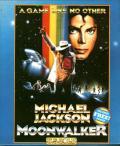 Moonwalker per PC MS-DOS