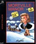 Mortville Manor per PC MS-DOS