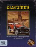 Motor City per PC MS-DOS