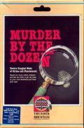 Mystery Master: Murder by the Dozen per PC MS-DOS