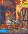Mystic Towers per PC MS-DOS