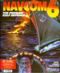 Navcom Six: The Gulf Defence per PC MS-DOS