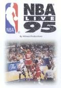 NBA Live '95 per PC MS-DOS