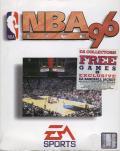 NBA Live '96 per PC MS-DOS