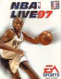 NBA Live 97 per PC MS-DOS