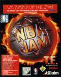 NBA Jam: Tournament Edition per PC MS-DOS