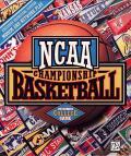 NCAA Championship Basketball per PC MS-DOS