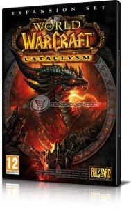 World of Warcraft: Cataclysm per PC Windows