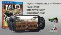MUD: FIM Motocross World Championship - Ryan Dungey