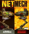 NetMech per PC MS-DOS