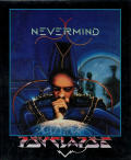 Never Mind per PC MS-DOS