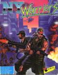 New York Warriors per PC MS-DOS