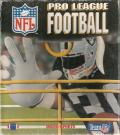 NFL Pro League Football per PC MS-DOS