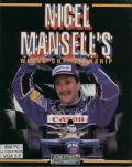 Nigel Mansell's World Championship per PC MS-DOS