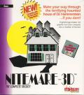Nitemare-3D per PC MS-DOS